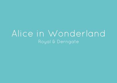 ALICE IN WONDERLAND | Press