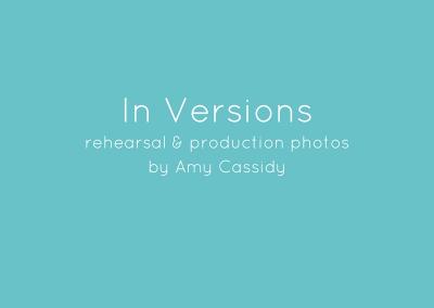 IN VERSIONS | Photo Album